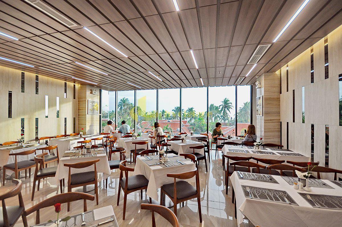 melissa-3 Top 10 Khách Sạn Đẹp Ngất Ngây Tại Nha Trang
