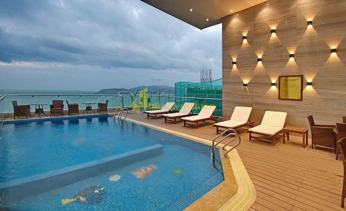 melissa-4 Top 10 Khách Sạn Đẹp Ngất Ngây Tại Nha Trang