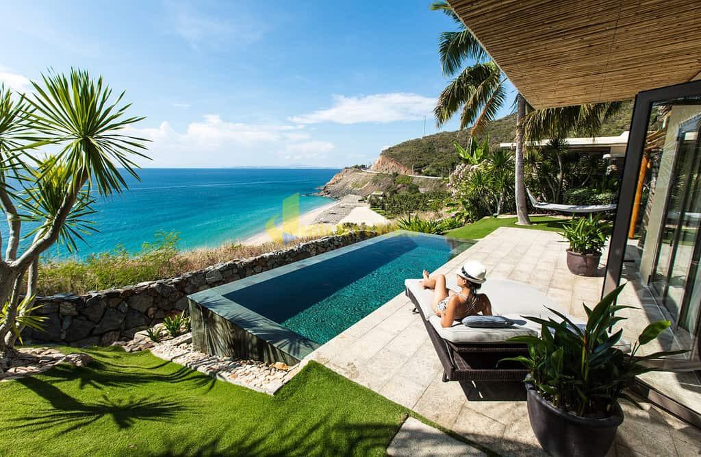 mia 5 Khách Sạn Đẹp Nhất Nha Trang Tựa Ốc Đảo Nhiệt Đới