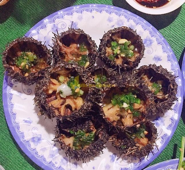 nhum Bình Ba - Quốc đảo Tôm Hùm Số 1 Khánh Hòa