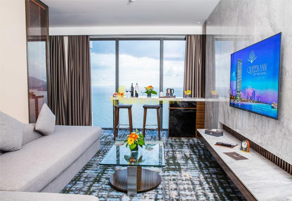 queen-ann-7 Top 10 Khách Sạn Đẹp Ngất Ngây Tại Nha Trang