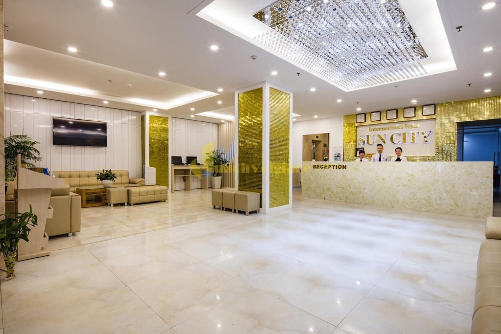 sun-city-1 Top 10 Khách Sạn Đẹp Ngất Ngây Tại Nha Trang