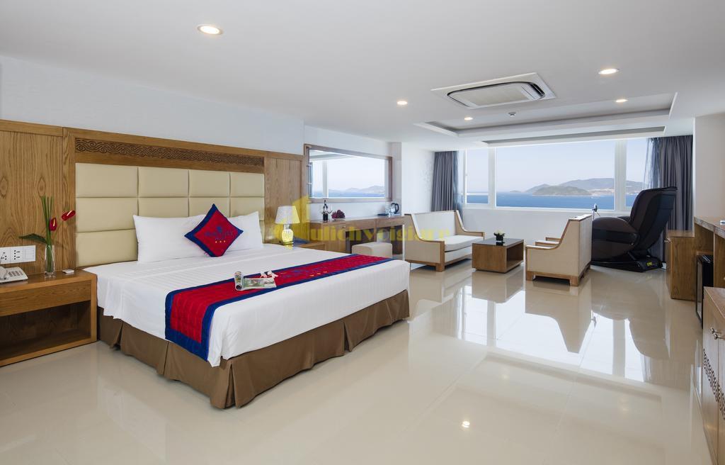 sun-city-3 Top 10 Khách Sạn Đẹp Ngất Ngây Tại Nha Trang