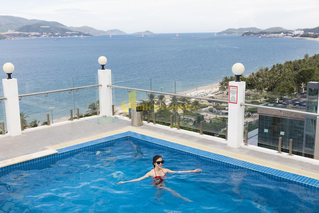 sun-city-5 Top 10 Khách Sạn Đẹp Ngất Ngây Tại Nha Trang