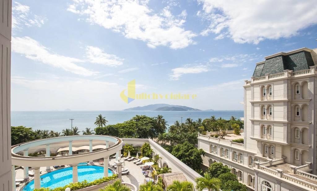 sunrise 5 Khách Sạn Đẹp Nhất Nha Trang Tựa Ốc Đảo Nhiệt Đới
