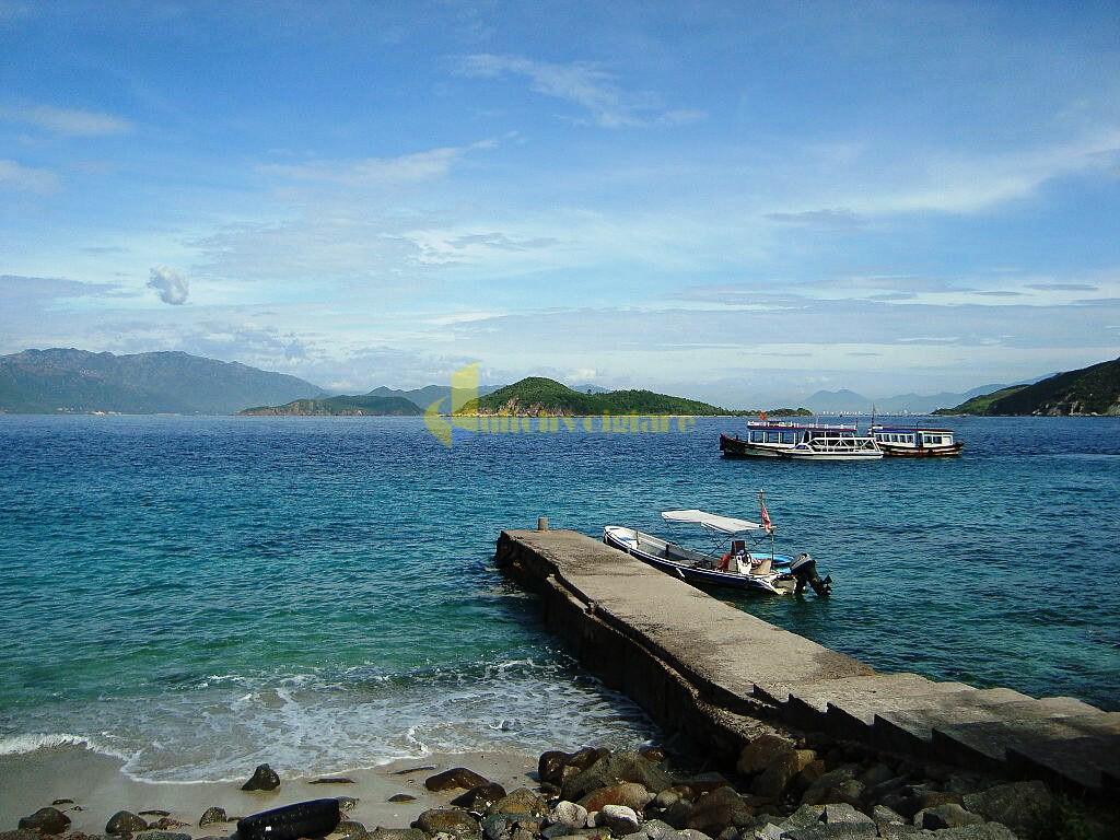 thêm Review du lịch Hòn Mun - 1 trong 4 Vịnh đẹp ở Nha Trang