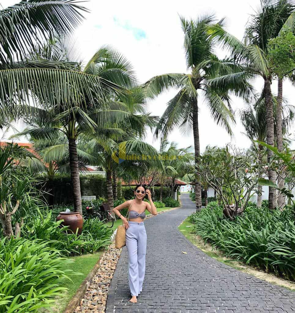 the-anam-2 5 Khách Sạn Đẹp Nhất Nha Trang Tựa Ốc Đảo Nhiệt Đới