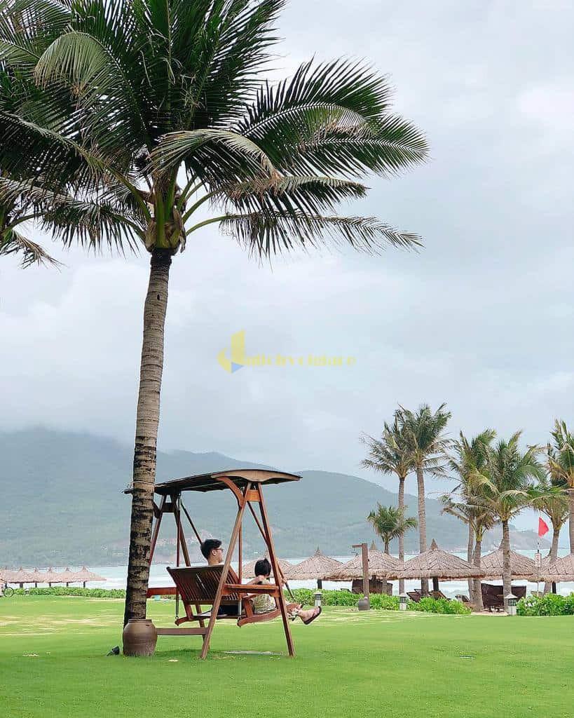 the-anam-3 5 Khách Sạn Đẹp Nhất Nha Trang Tựa Ốc Đảo Nhiệt Đới