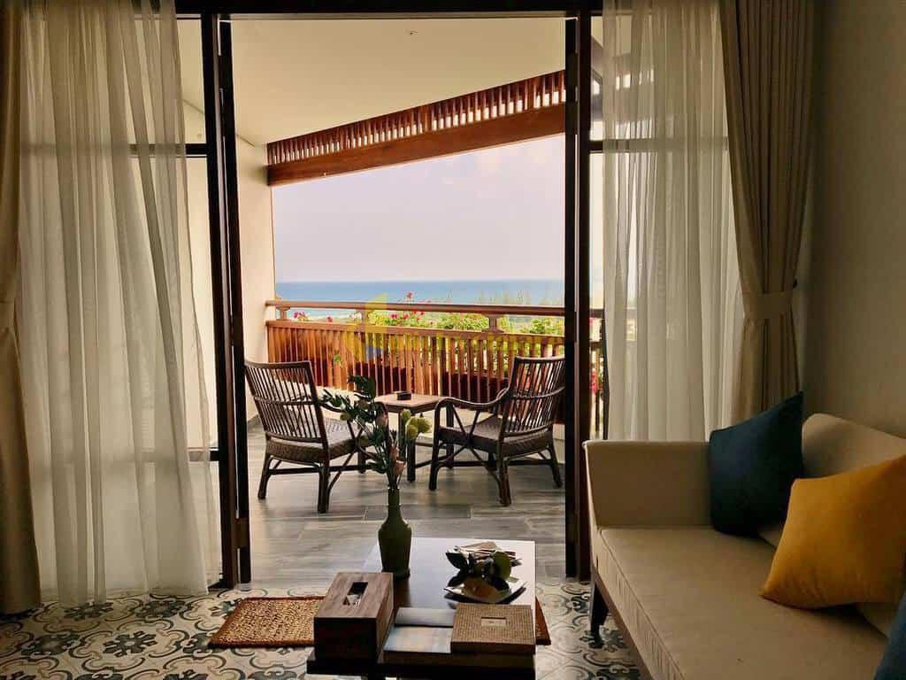 the-anam-5 5 Khách Sạn Đẹp Nhất Nha Trang Tựa Ốc Đảo Nhiệt Đới