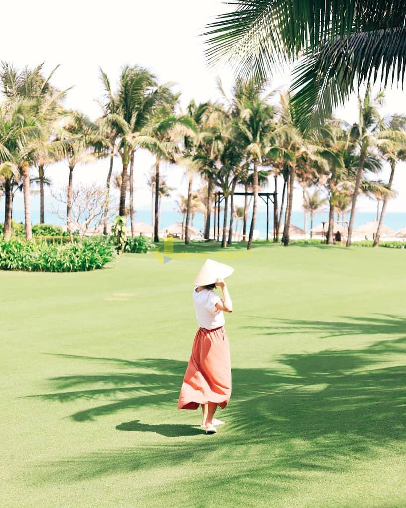 the-anam 5 Khách Sạn Đẹp Nhất Nha Trang Tựa Ốc Đảo Nhiệt Đới