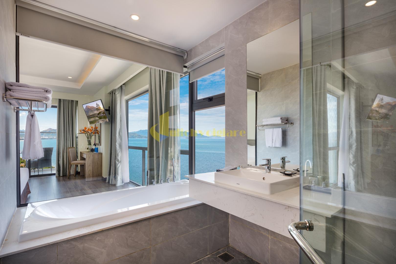 xavia-2 Top 10 Khách Sạn Đẹp Ngất Ngây Tại Nha Trang