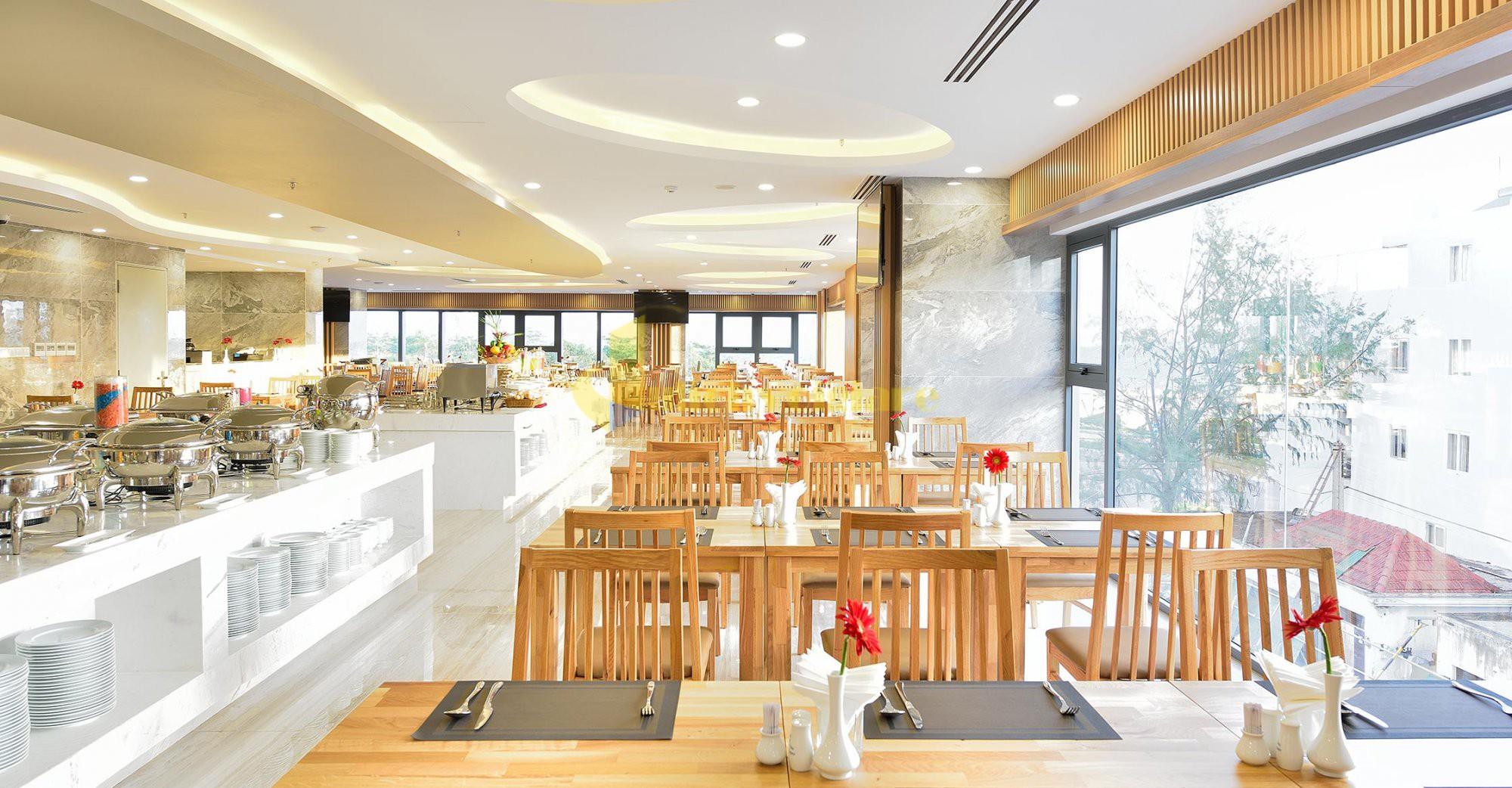 xavia-3 Top 10 Khách Sạn Đẹp Ngất Ngây Tại Nha Trang