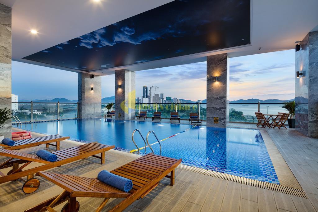 xavia-5 Top 10 Khách Sạn Đẹp Ngất Ngây Tại Nha Trang